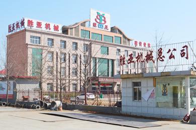 Shandong Shengya Machinery Co., Ltd.