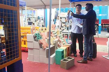 About Shandong Shengya Machinery Co., Ltd.
