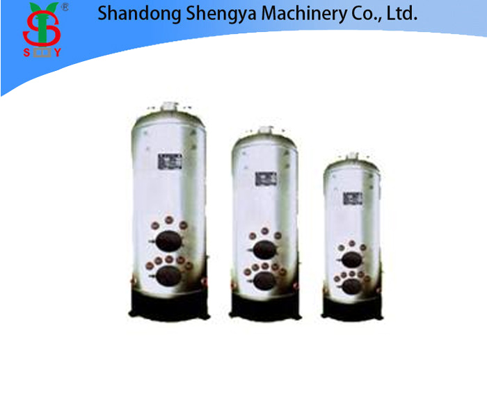 Vertical Coal Fired Steam Boiler