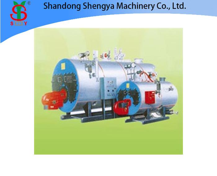 Fuel Boiler