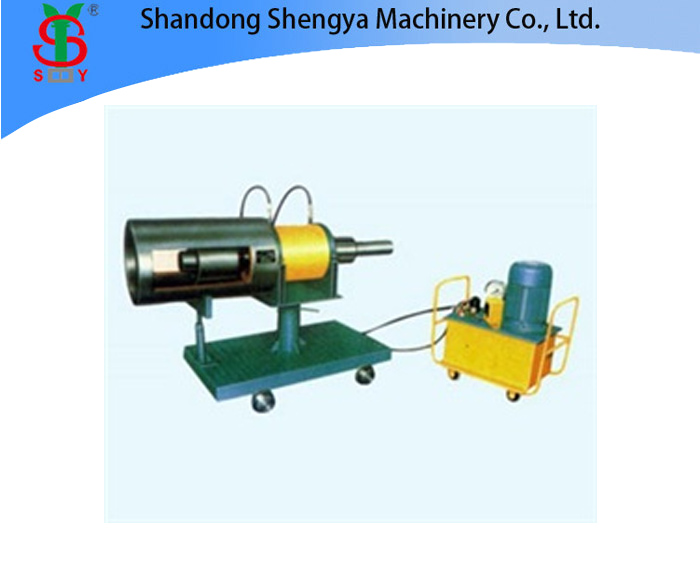 Prestressed Tensioning Machine