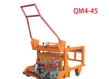 What Is The Reason For The Maintenance Of Block Making Machine?
