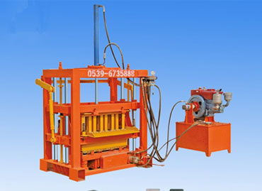 What Changes Will Be Made In The Development Of Block Making Machine?