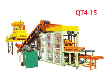 Irregular Inspection And Repair Of Brick Making Machine