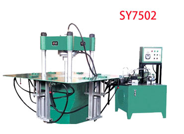 Why Is The Pressure Of Interlocking Brick Making Machine?