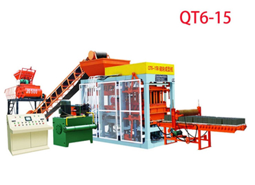 What Are The Advantages Of Fully Automatic Brick Making Machine?