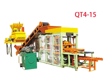 What Is The Reason Why Brick Making Machine Is Deeply Loved By People?