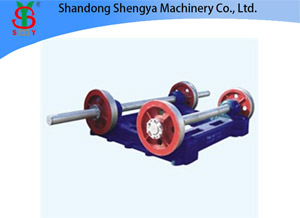 What Should Be Noted In The Production Of Concrete Spun Pole Spinning Machine?