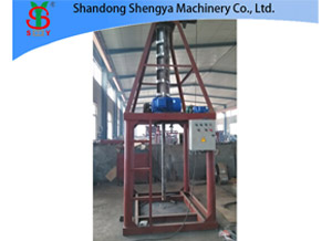 Cement Pipe Machine Noise Solution