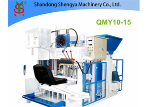 Analysis of China Brick Machine equipment market prospects
